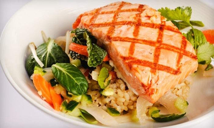 Beautifull - Laurel Heights: $10 for $20 Worth of Fresh, Sustainable Cuisine at Beautifull