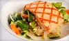 Beautifull SF - Laurel Heights: $10 for $20 Worth of Fresh, Sustainable Cuisine at Beautifull