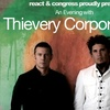 57% Off Thievery Corporation Ticket