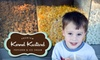 Kernel Kustard - Multiple Locations: $5 for $10 Worth of Hot Dogs, Kustard, and More, or $15 for $30 Worth of Popcorn at Kernel Kustard in Winston-Salem