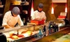 Sawa Japan Hibachi and Sushi Restaurant - Timbercrest At Lakeville: Japanese Fare and Drinks or Hibachi Fare at Sawa Japan in Lakeville (Half Off)