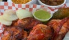 Up to 30% Off Food and Drink at Que Tal Pollo