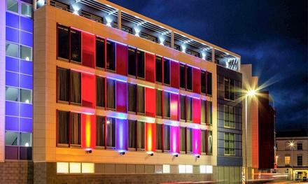 Mercure Bridgwater Hotel