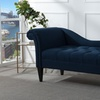 Jennifer Taylor Home Harrison Tufted Chaise Lounge