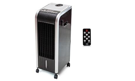 Climatizador digital Joal con funciones de frío y calor