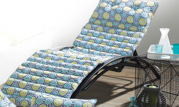 Coussins bain de soleil Kaleida   Groupon Shopping 48c1aaeb048f