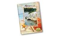 Fotolibro de tapa dura con tamaño y número de páginas a elegir con envío gratuito desde 34,90 € Personaliza.com