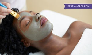 Evolve Wellness & Aesthetics Center: One, Two, or Three 60-Minute Facials at Evolve Wellness & Aesthetics Center (Up to 71% Off)