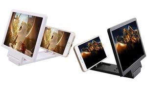 Agrandisseur écran Smartphone X5