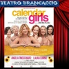 Calendar Girls ad aprile a Roma