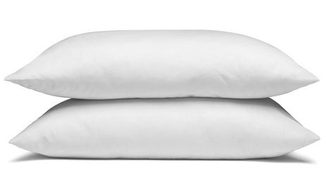 Pack de 2 o 4 almohadas de fibra ultra ligera Newconfort