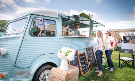 Foodies Festival Bristol, Adult or VIP Tickets, 1012 May 2019, Bristol