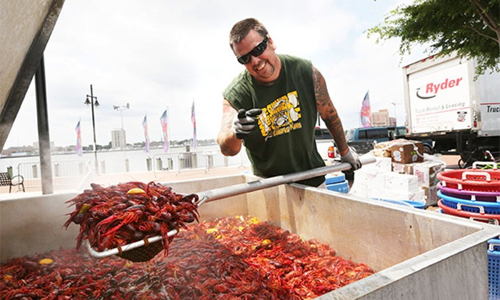 NOLA Texas Food and Music Festival - H-E-B Center at Cedar Park: NOLA Texas Food and Music Festival feat. Dr. John, Leon Russell, Asleep at the Wheel, and Cowboy Mouth on April 3 at 12 p.m.
