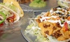 Up to 52% Off Mexican Cuisine at Yo! Taco