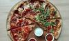 Pizza 33 lub 55 cm