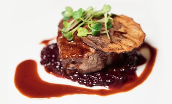 Sélection de restaurants en Belgique avec 50 % de réduction