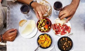 Trattoria alla Vecchia Padella: Degustazione prodotti tipici con 3 calici di vino per 2 o 4 persone alla Trattoria Vecchia Padella (sconto fino a 63%)