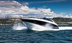 Permis bateau à Sainte-Maxime Sainte-Maxime
