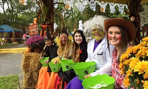 Nashville Shores: Two or Four Tickets to Booville at Nashville Shores (Up to 32% Off)