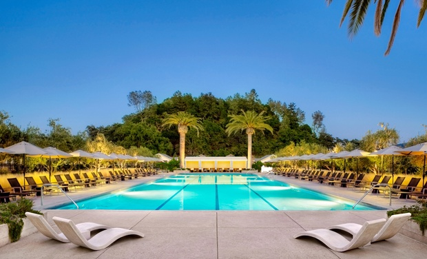 Solage Calistoga Ca Stay At In California With Dates Into March