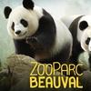 Zoo de Beauval en famille