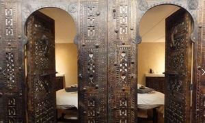 Les jardins d'Amakrys: Pause ou Rituel Nordique avec Sauna Massage 2h30 pour 1 ou 2 dès 29.99€ chez Jardins d'Amakrys