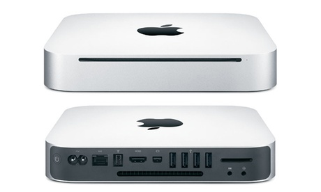 Ordenador de sobremesa Apple Mac Mini MC270LL/A de 320 Gb, Intel core 2 Duo reacondicionado (envío gratuito)