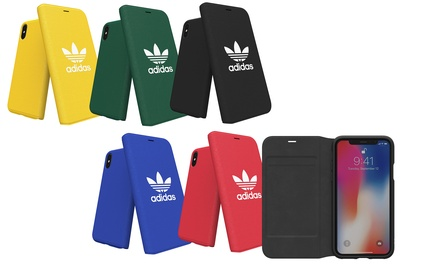 Custodia Adidas per iPhone