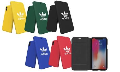Funda para iPhone Adidas
