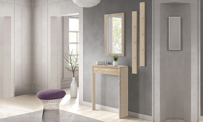 Muebles para vestíbulo | Groupon Goods