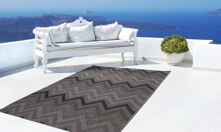 home deluxe terrassen berdachung in grau in der gr e nach. Black Bedroom Furniture Sets. Home Design Ideas