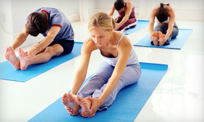 Epic Yoga Classes And Yoga Teacher Certification With James Brown In Washington Dc Groupon