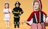 Dress Up America Children's Costumes