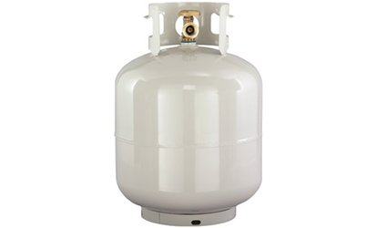 image for $15 for 20-Pound Propane Tank Exchange at Praxair ($25 Value)