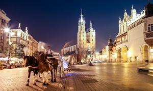Kraków: 1-3 noce ze śniadaniami