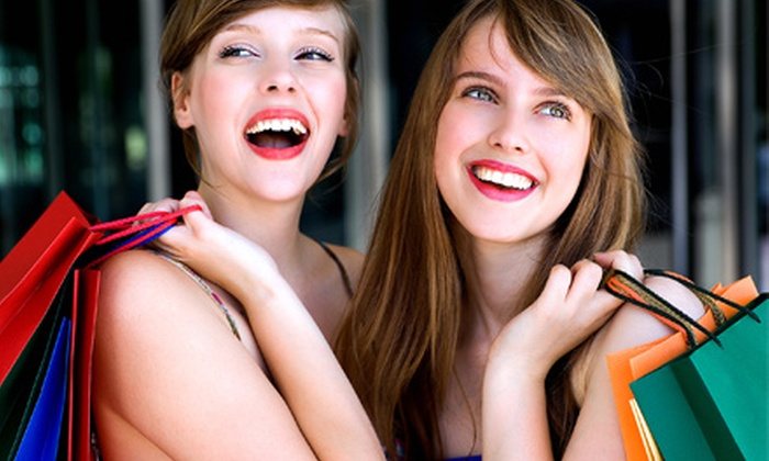 Elegant Tightwad Shopping Excursions - West Village: Wholesale-Shopping Trip for Clothing, Accessories, or Both from Elegant Tightwad Shopping Excursions (Up to 53% Off)