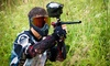 The Great War Experience - Chelmsford: Four Paintball Games with Refreshments and 100 Paintballs for Six, Ten or 20 at The Great War Experience (Up to 92% Off)