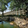 Stay at Fourwinds Resort and Marina in Bloomington, IN
