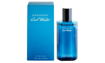 Dopobarba Davidoff Cool Water da 125 ml