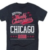 Kids' Chicago Baseball 2016 Champions T-Shirt