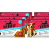TurboPup Complete K9 Meal Bar on the Go Dog Treats (6-Pack)