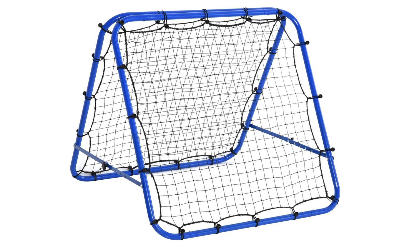 Double-Sided Rebounder Net