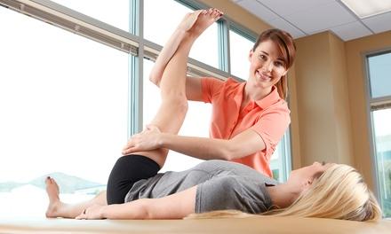 Esame e riequilibrio posturale a 29,90€euro