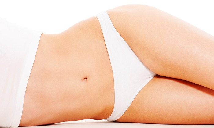 Infra-Slim Body Contouring - Centennial: One or Three Infra-Slim Body Contouring Sessions at Integrative Health and Nutrition (Up to 51% Off)