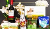 Easter Hamper with Delivery