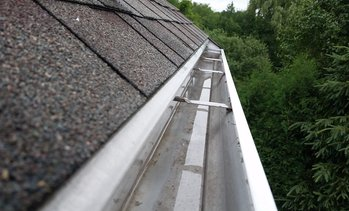 Up to 63% Off Gutter Cleaning from NVA Home Services