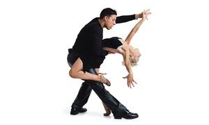 Yamambò: 10 lezioni di ballo per adulti da 60 minuti a scelta per una o 2 persone da Yamabò (sconto fino a 88%)