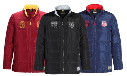 $69 for an NRL Puffer Jacket