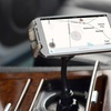 Realtree GPS and Phone Holder Cup Mount