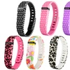 Zodaca Replacement Wristband for Fitbit Flex with Clasp